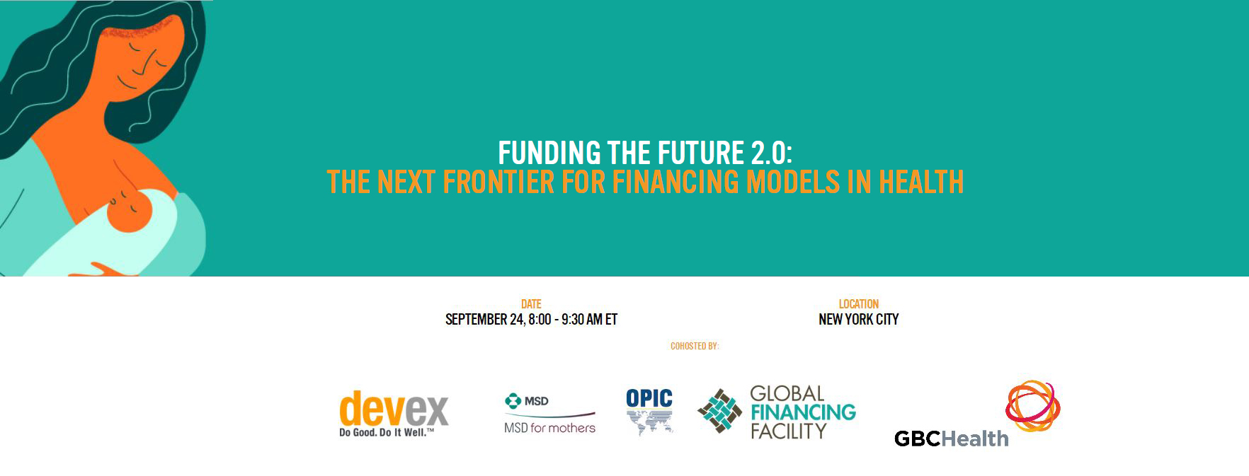 Funding the Future 2 0: The next frontier for financing