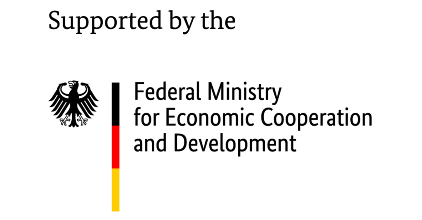 Ministry for Economic Cooperation and Development, Germany