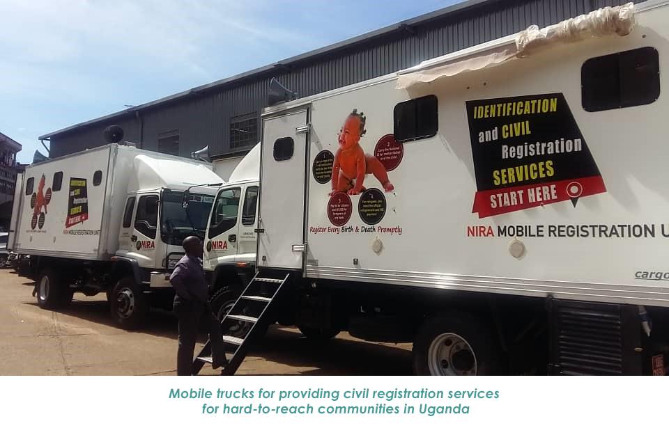 Africa-CRVS-uganda-mobil-trucks