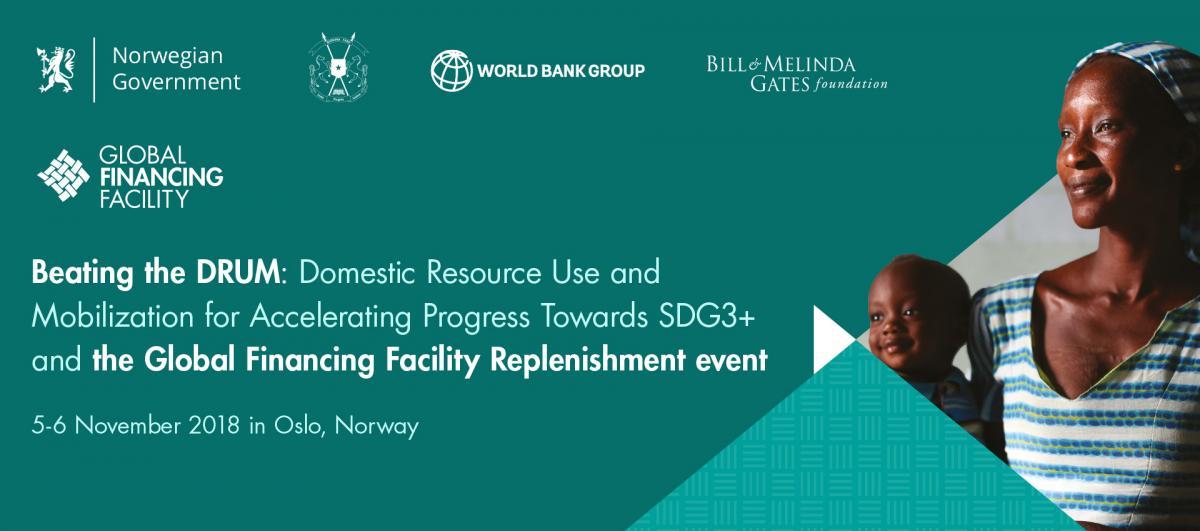 Gates Foundation Directs Funding Toward >> Gff Replenishment Global Financing Facility