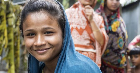 Bangladesh_girl-Maternal-Child-Welfare-Center-Rama-George-Alleyne-World-Bank