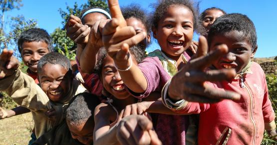 children-madagascar-world-bank-mohammed-al-arief