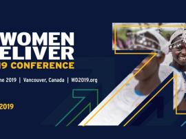 GFF-Women-Deliver-2019